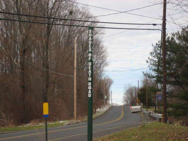 A seven-mile stretch that runs within Warren County, New Jersey gained its reputation as one of the most haunted roads in the world. Shades of Death Road is a road less travelled especially after d…