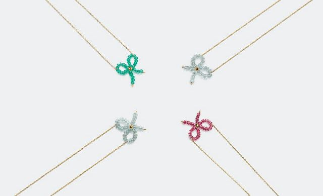 250788137864 BLISS TOUS JEWELRY COLLECTION 2013