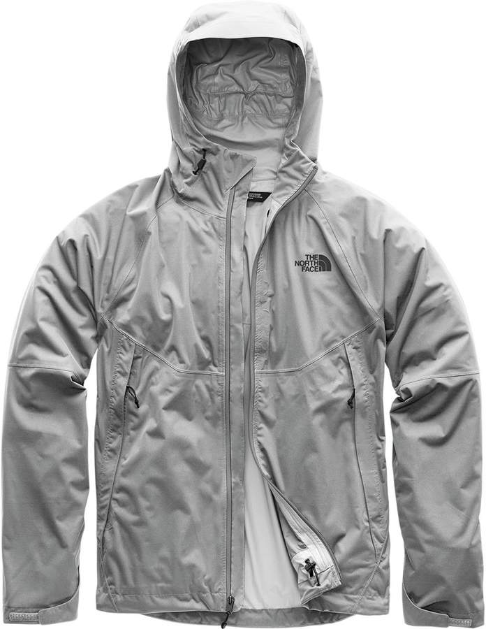 45e307cd9 The North Face Allproof Stretch Jacket - Men's | Products | Mens ...