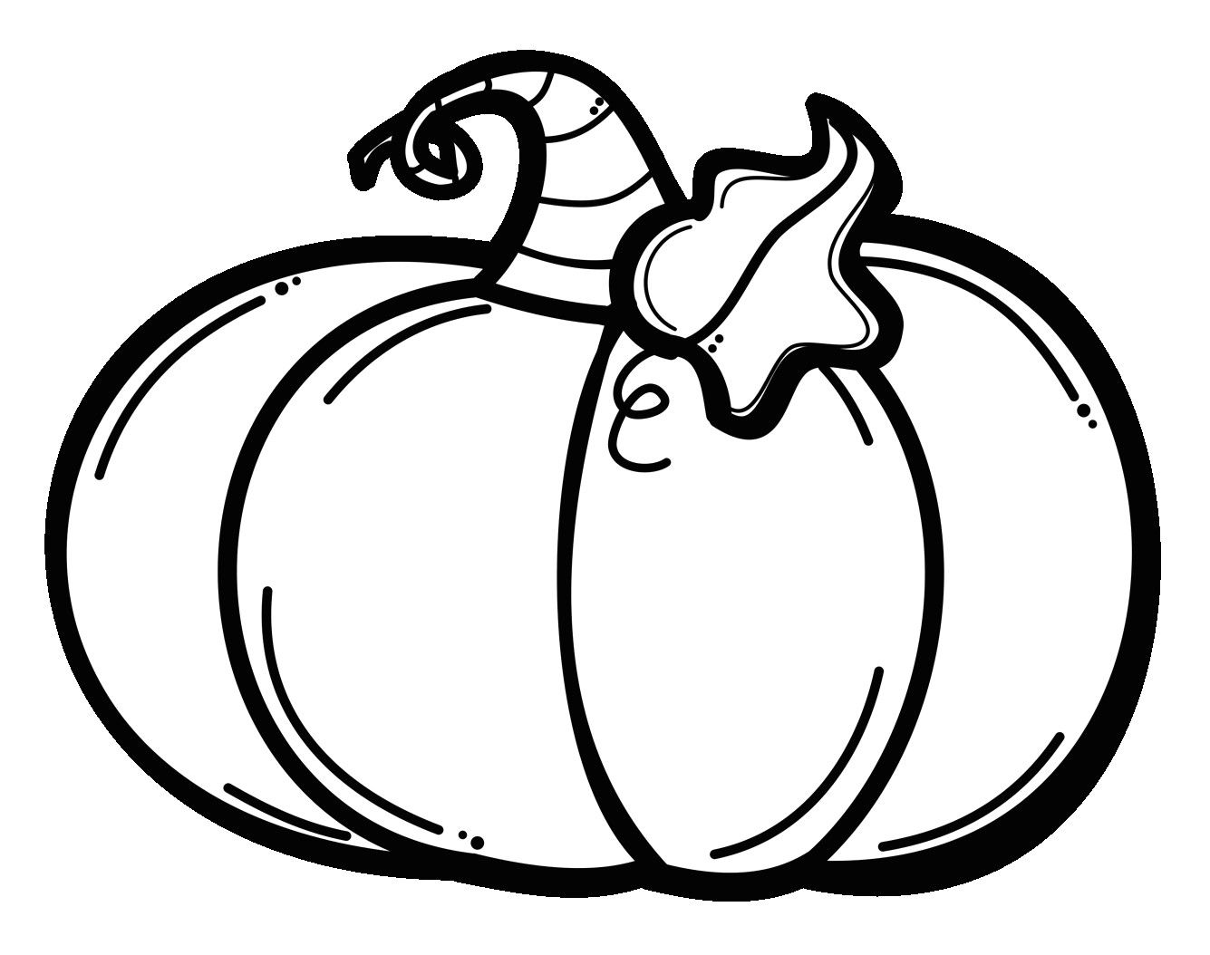 Pumpkin Coloring Pages | Pumpkin coloring pages, Halloween ...