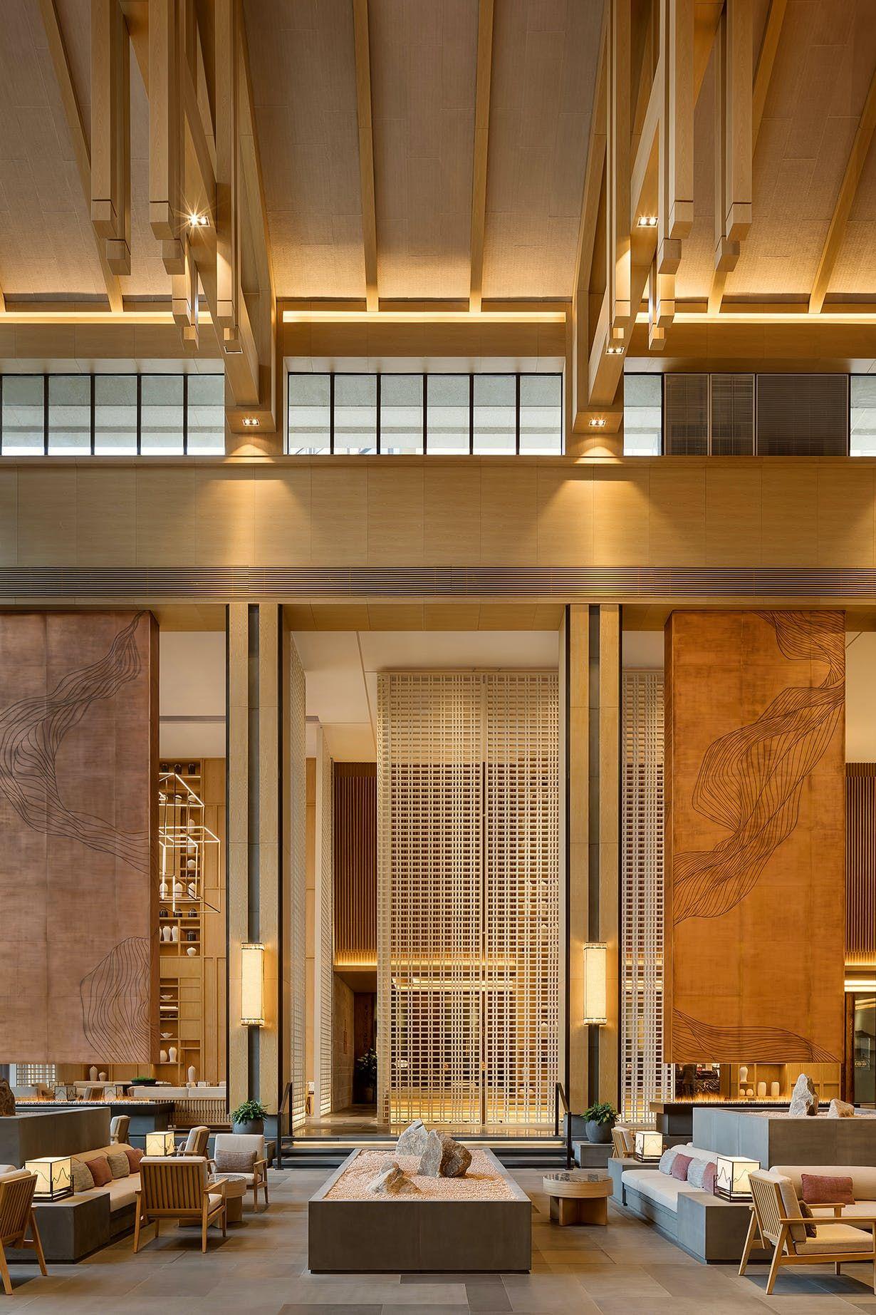 Crowne Plaza Nanchang_Lobby Lounge