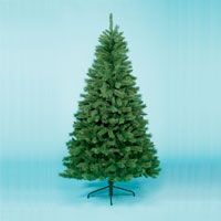 Premier Icelandic Christmas Tree 1 8m Colour Coded Branches For Easy Construction Quick Simple Instruction Brigh Christmas Tree Tree Christmas Decorations