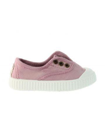 Zapatos rosas Victoria infantiles THStyWkO