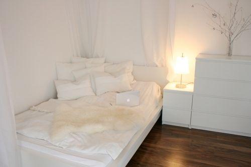 Small bedroom Mehr