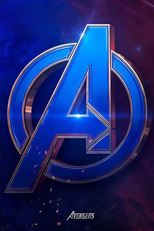 Avengers Wallpaper For Mobile Avengers Endgame Hd Wallpapers Avengers Logo Wallpaper Avengers Infinity War Avengers Wallpaper Marvel Wallpaper Hd Avengers Logo
