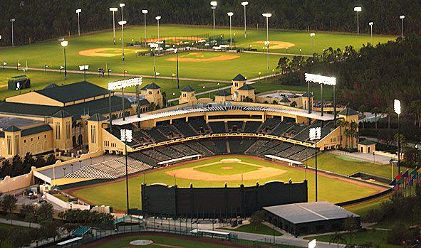 Disney Espn Wide World Of Sports Complex Orlando Florida World Of Sports 2012 World Series Sports Complex