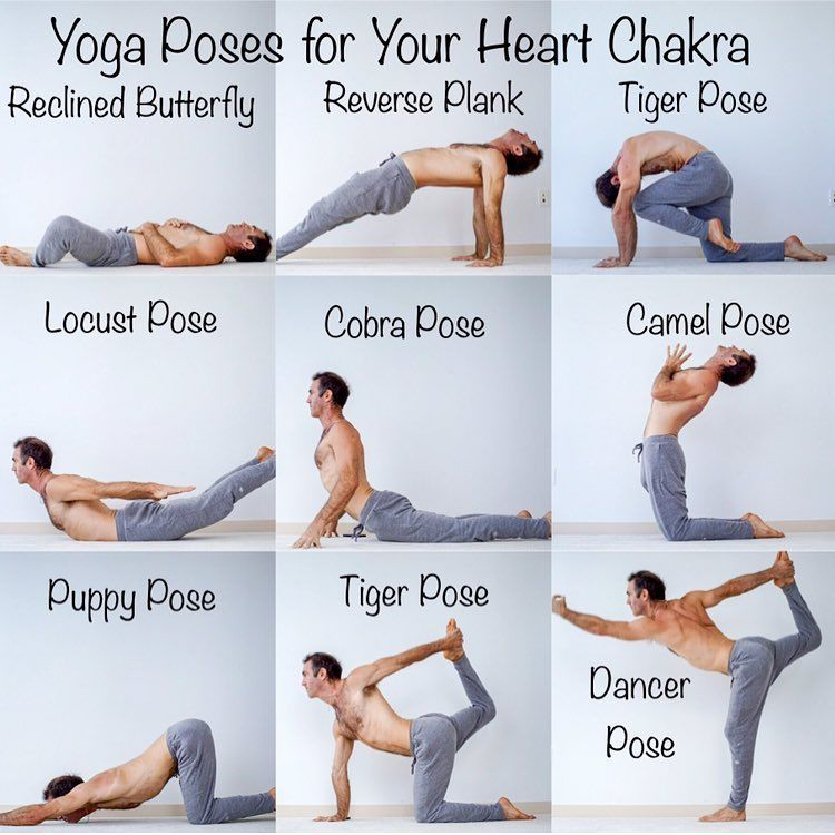 """Scoop on Instagram: """"The Heart or Anahata Chakra is all about connecting and relating. It's where the lower chakras connect with the upper chakras where our…"""""""