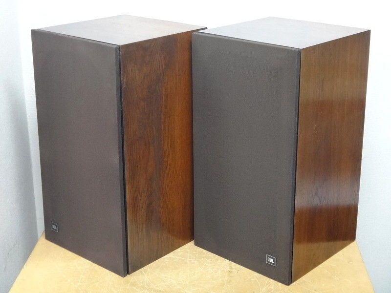 Details about JBL L26 DECADE 2 WAY 2 speaker pair Free