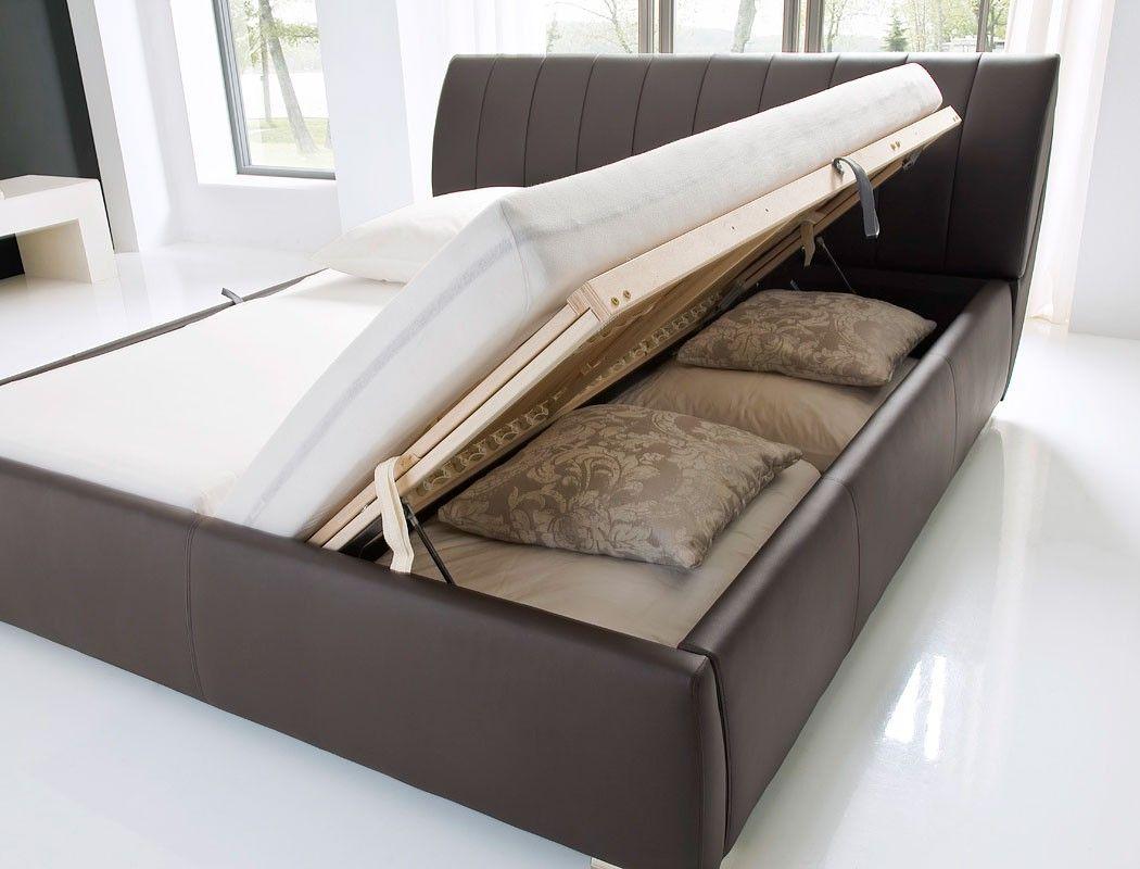 Nett Bett Mit Bettkasten 180x200 Weiss Deutsche Bed Bunk