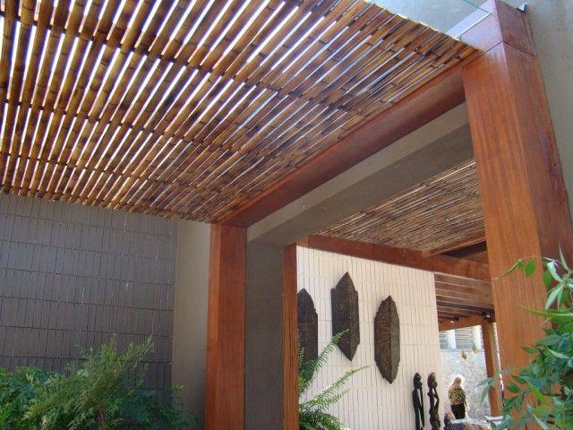 Venda de bambu tratado