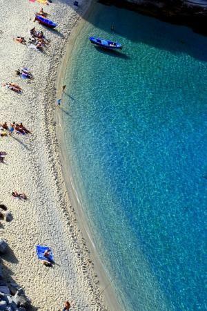 Tropea, province of Vibo Valentia, Calabria region Italy