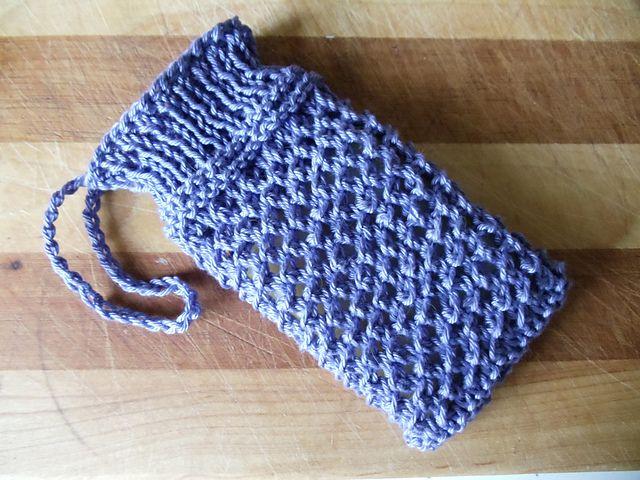 Bron Soap Sock pattern by Christina Carroll  Knit