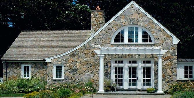 Exterior Home Design with Stone Home Exterior Stone Ideas