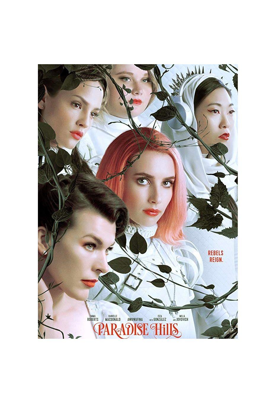 Paradise Hills 2019 Paradise Hills Eiza Gonzalez Milla Jovovich