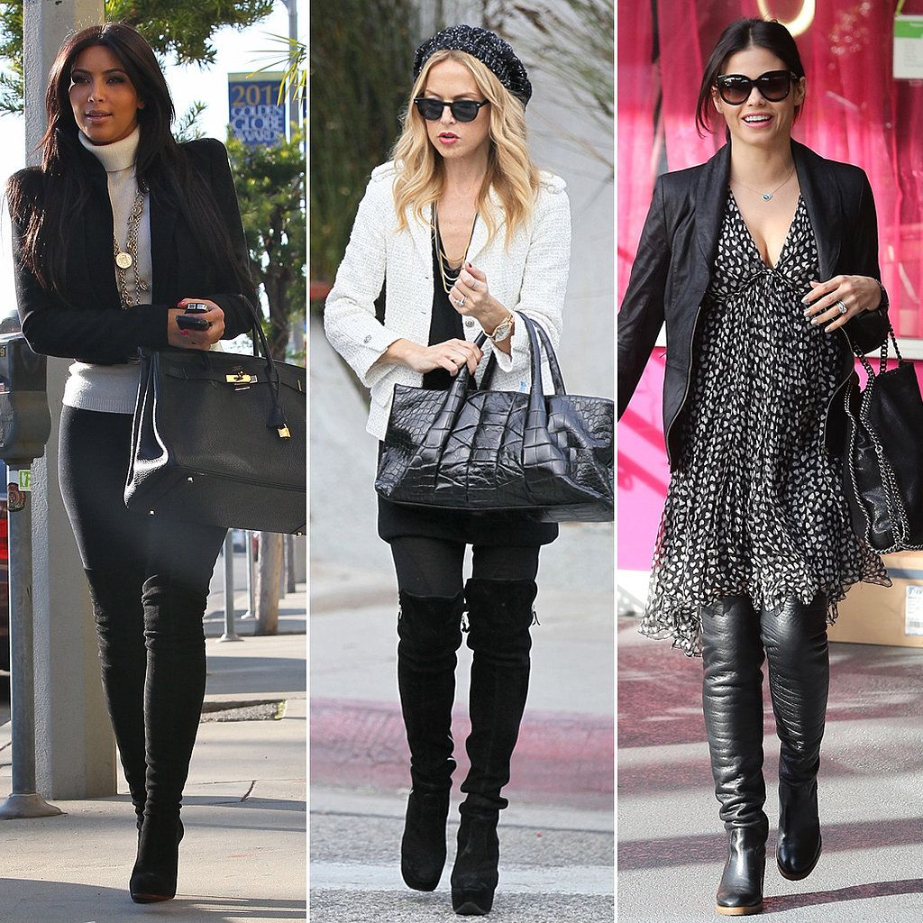 1000  images about boots on Pinterest | Tom ford Kim kardashian