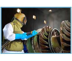 Abrasive Blasting Safe Work Method StatementThe Abrasive Blasting