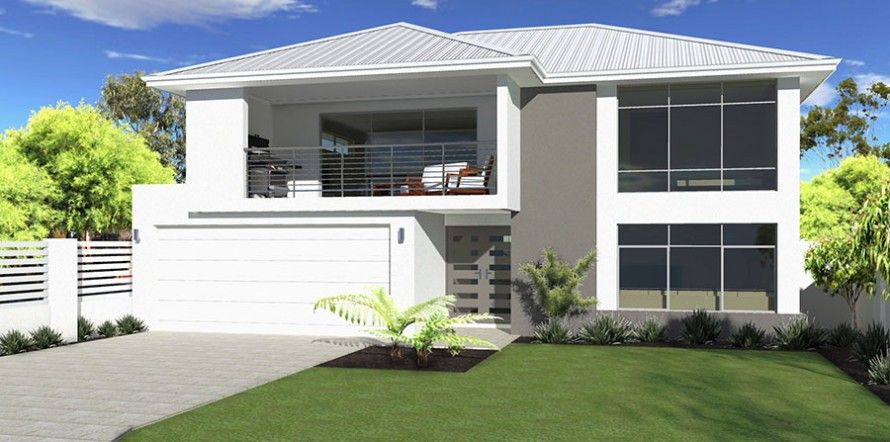 Breeze Exclusive | House Plans | Pinterest | Alfresco area