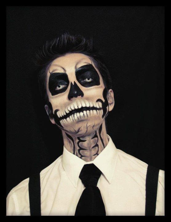 Pin de Lesly Mndez en halloween Pinterest Dia de las muertos