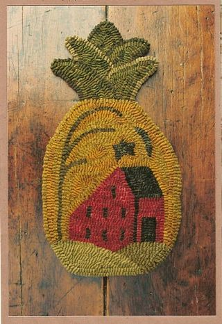 Visit Wiltsie Bridge Country For Primitive Rug Hooking Wool Kits And Cles Here In