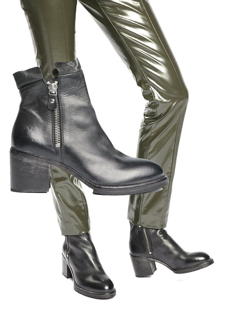 11acec7d530b7 Ankle Boots | MOMA | Handmade in Italy | Boots, Fashion shoes, Shoes