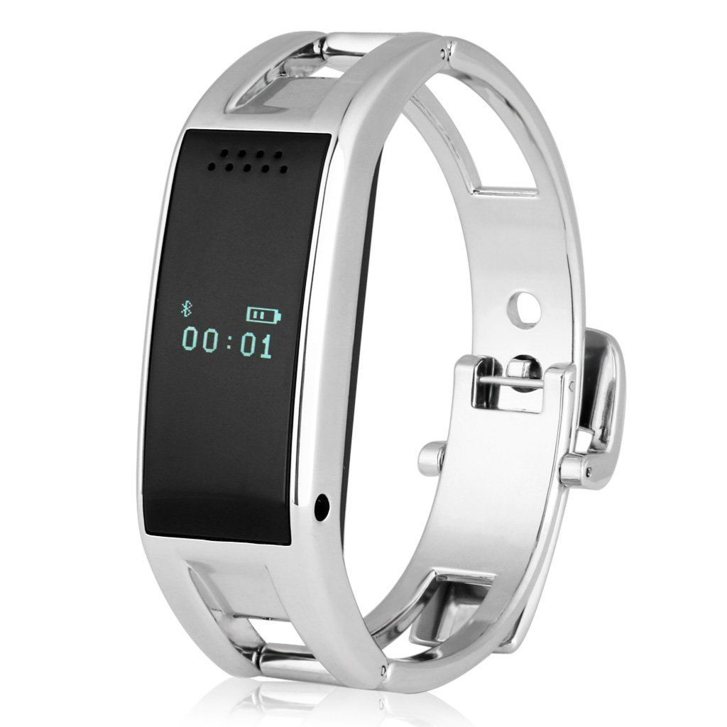 Robot Check Bluetooth Watch Smart Watch Android Smart Bracelet