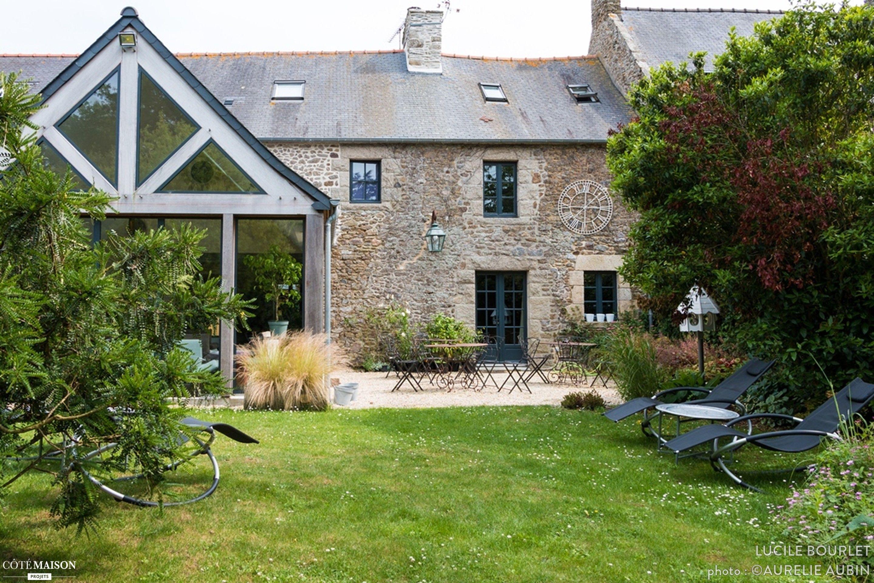 Salamandre Cottage Chambres Et Table D Hotes A Saint Briac Sur Mer