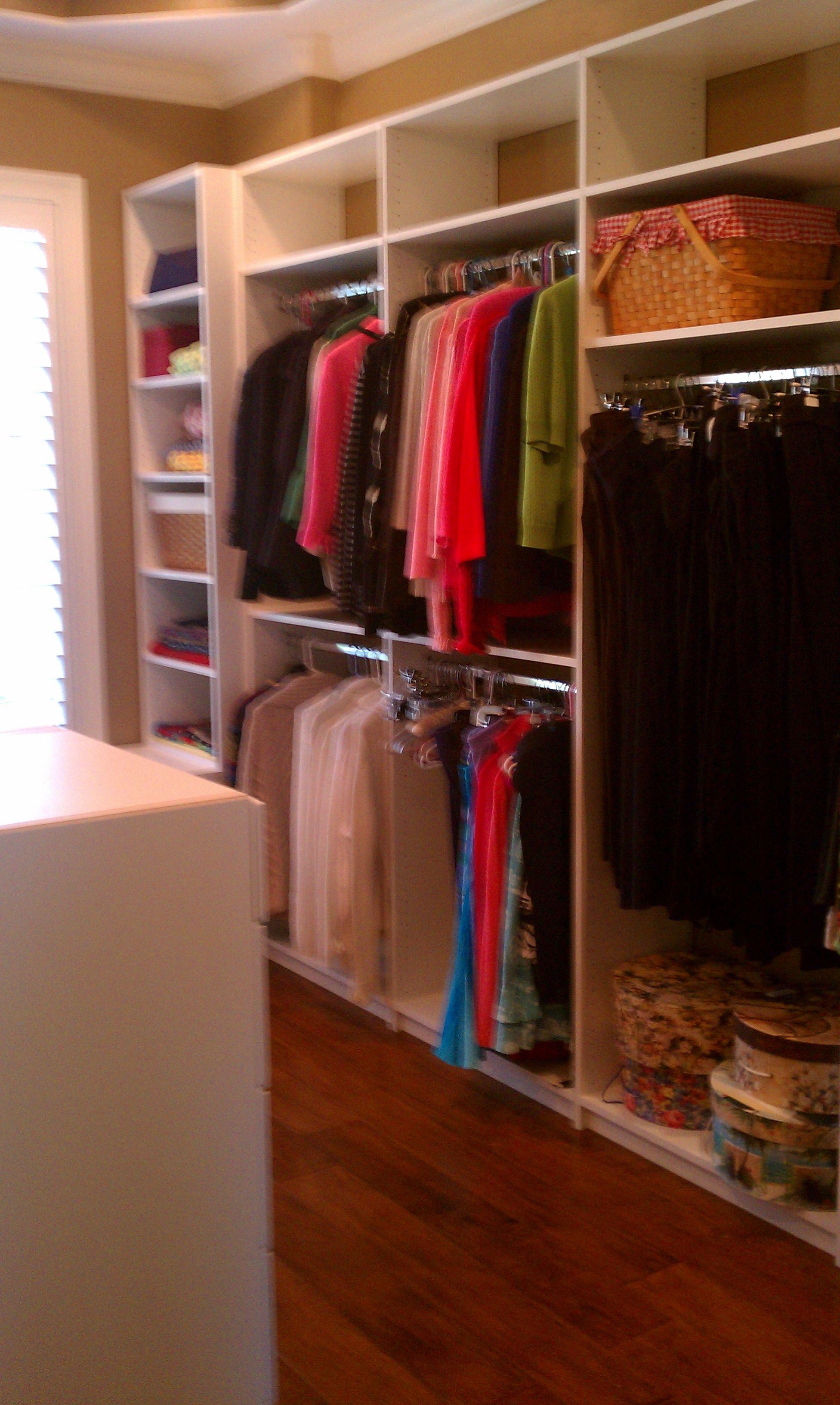 Naples Closets, LLC | Custom Closet Company | Naples, FL , Large Walk In