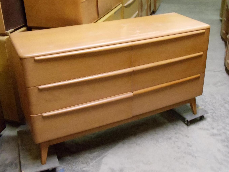 Best Encore Double Dresser Mid Century Furniture Heywood 400 x 300
