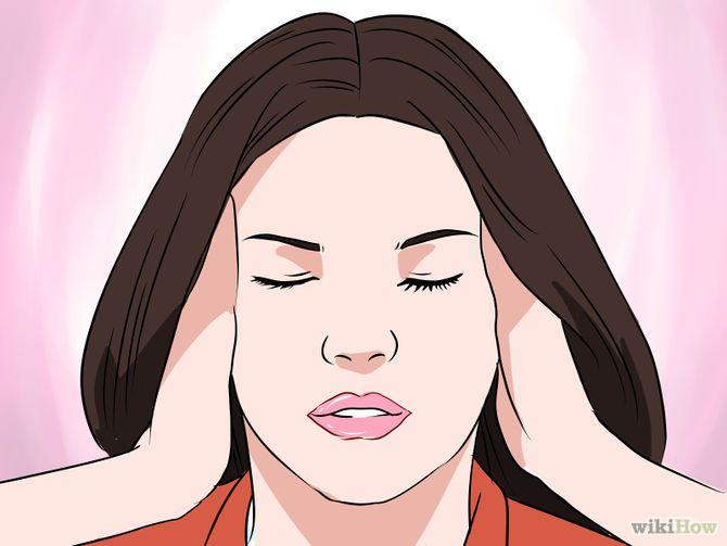 Aprende a salir de la depresión con la meditación vía es.wikihow.com
