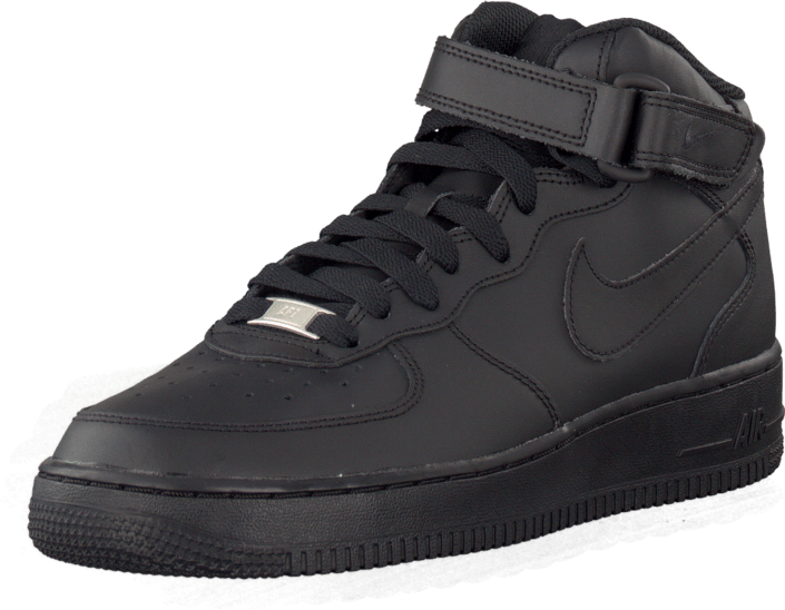 nike air force dam höga