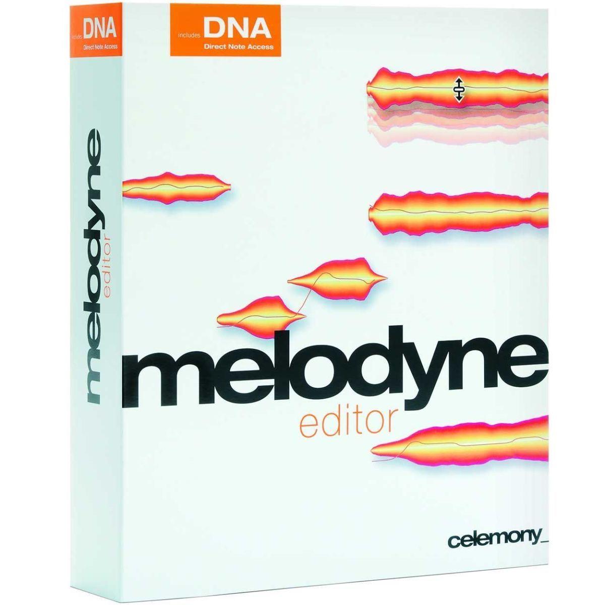 Celemony Melodyne For Mac Os