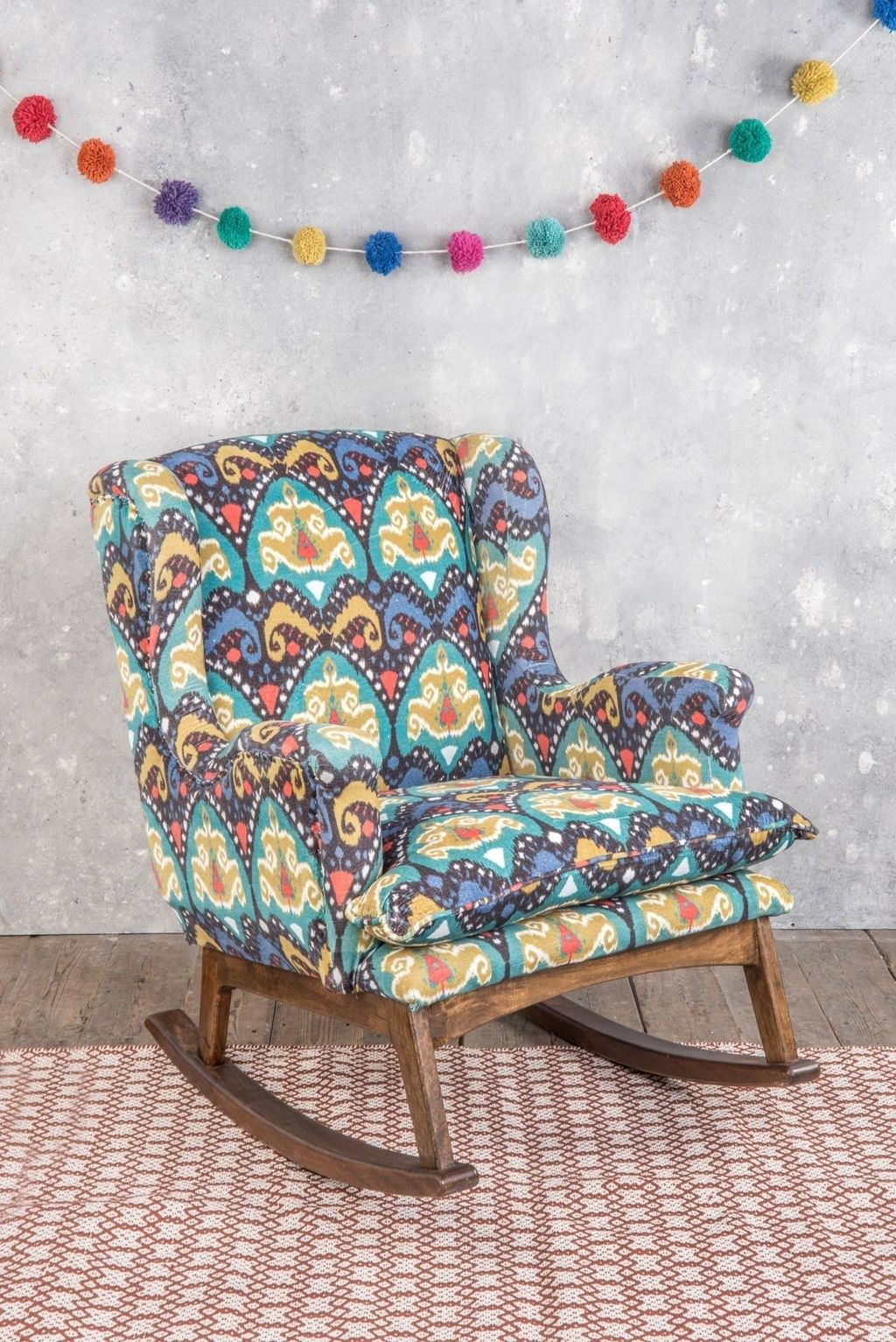Awesome contemporary rocking chairs design ideas 20