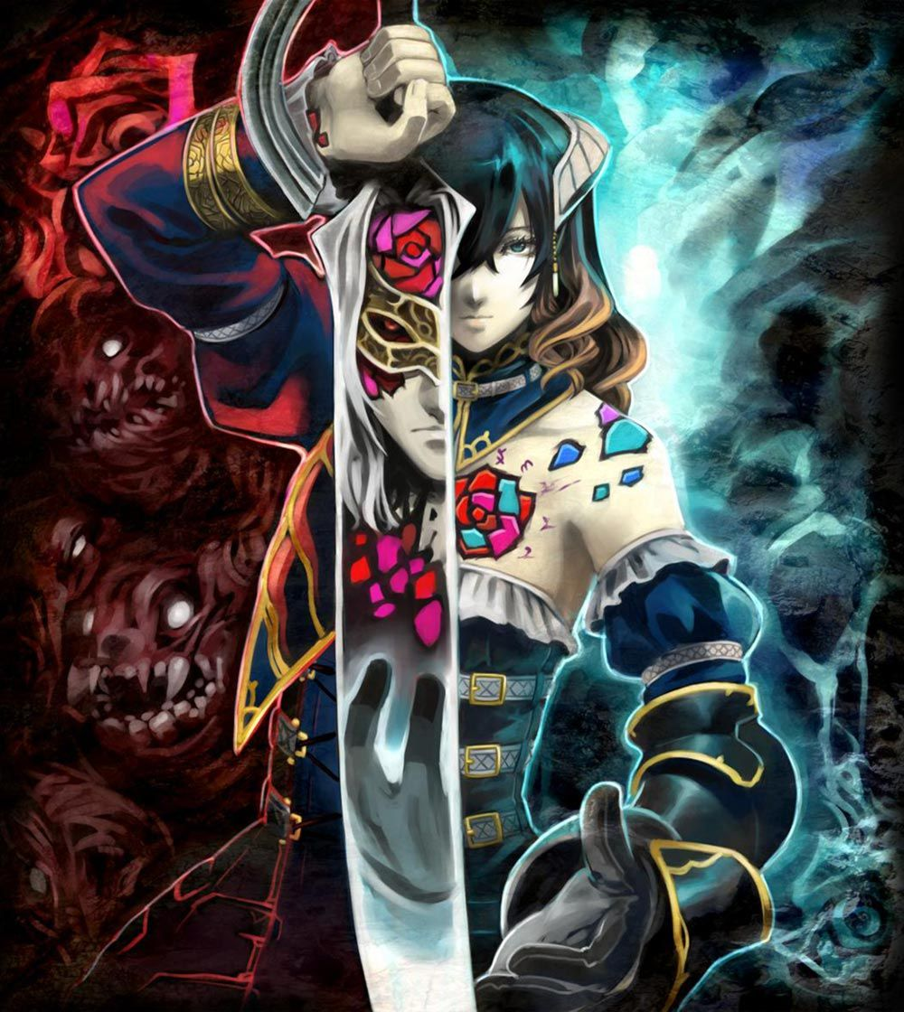 108 Best Bloodstained Ritual Of The Night Images In 2020 Night