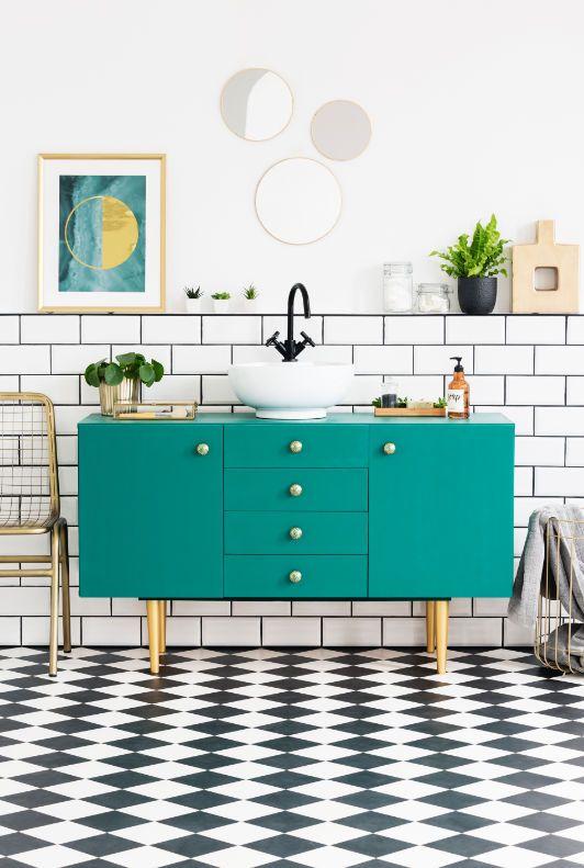 Badezimmer dekorieren Die besten Ideen Badezimmer