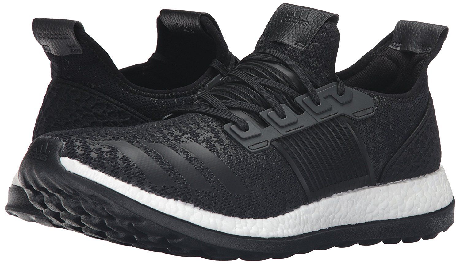 2aba94c63 ... core black 608b6 51880 order amazon adidas performance mens pureboost zg  running shoe shoes ab2d3 6b36e ...