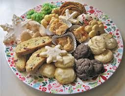 It's National Cookie Day! Do you have a favorite?