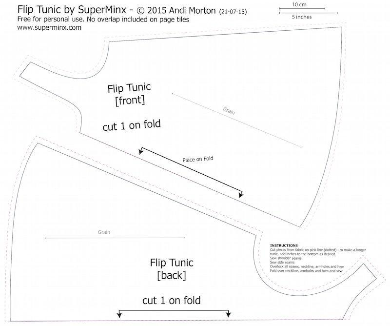 57e0cf80ece28 How To Make a Racer Back Tank Top