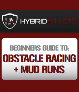 Free Obstacle Race Training and Mud Run Training Plans