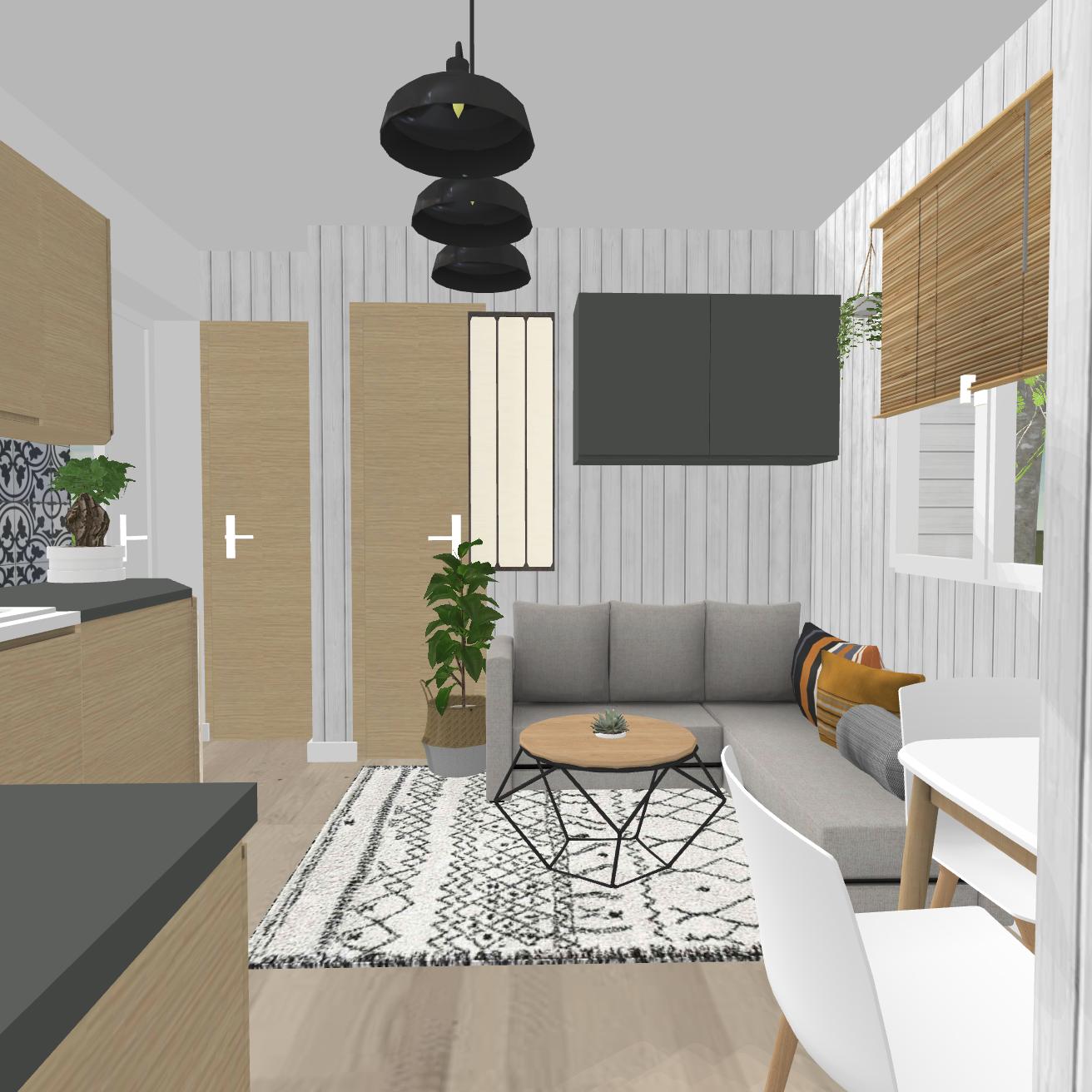 Architecte Interieur 3D Gratuit mon plan 3d mobilhome | mobilhome, idee deco
