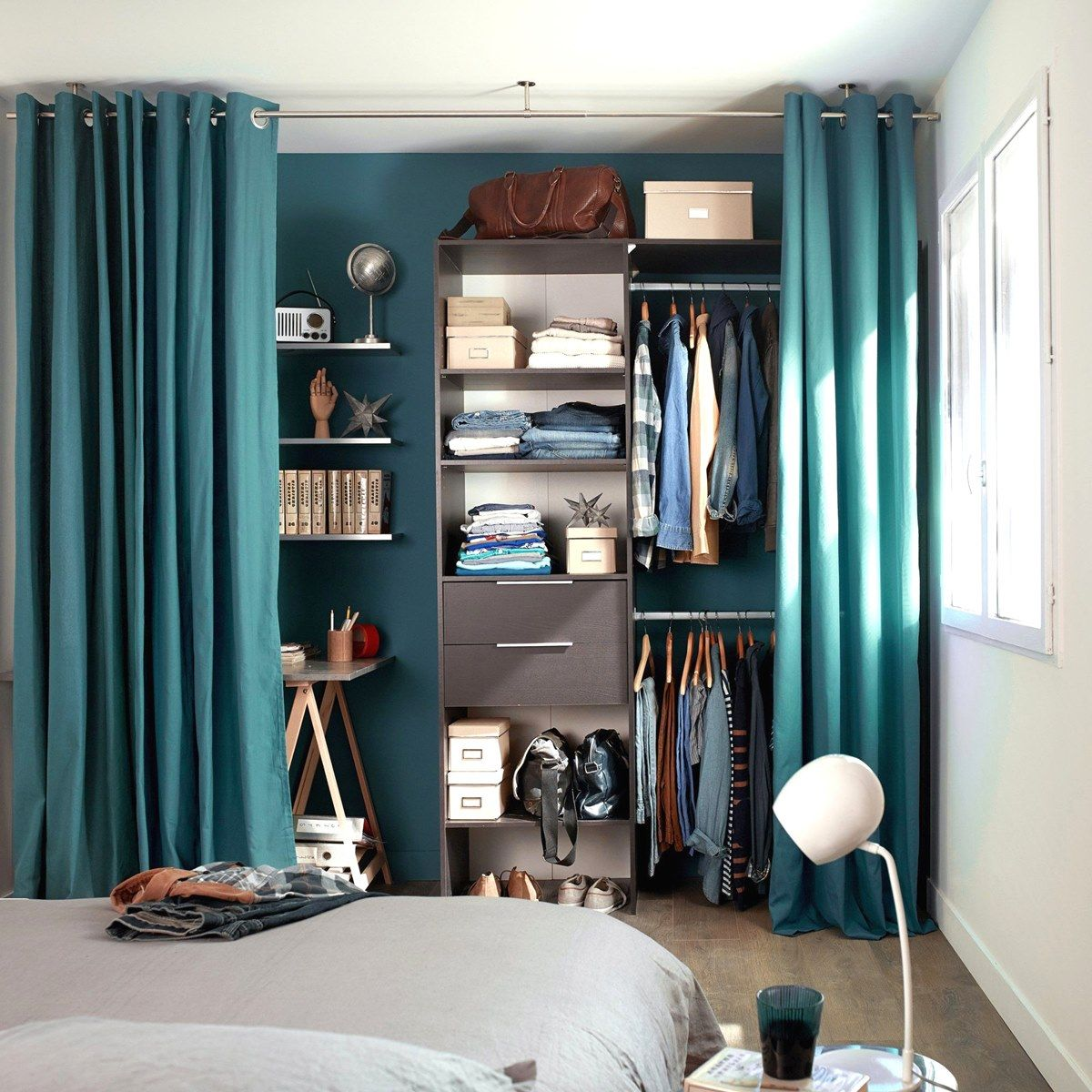 Curtain Closet Doors Small Dressing Rooms Bedroom Closet Doors Dressing Room Design