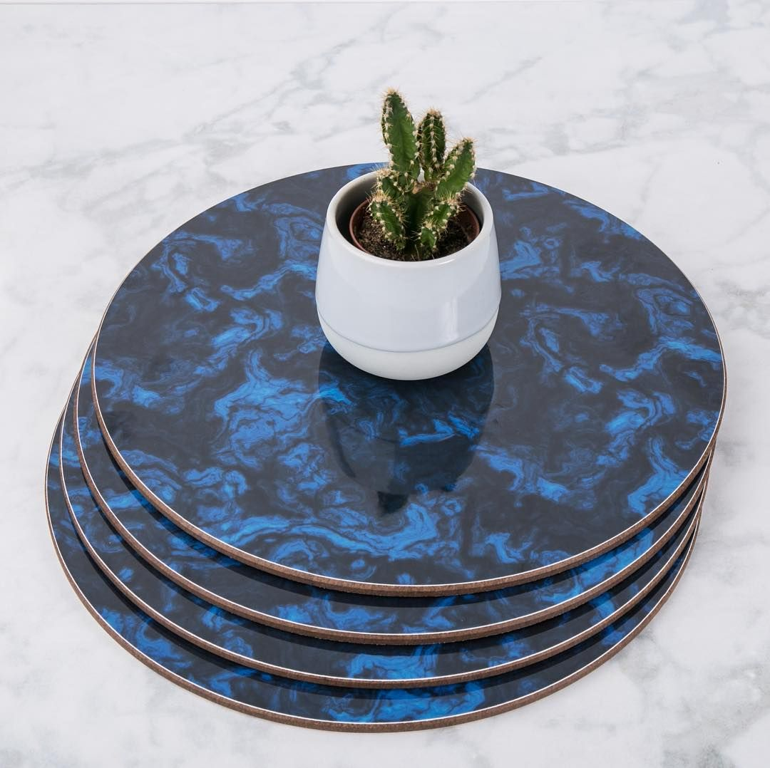 Placemats For Marble Table