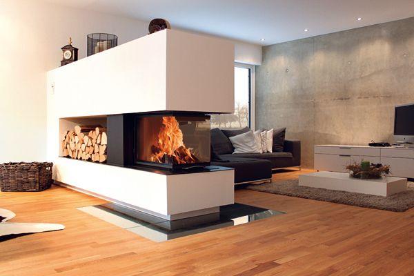 Charmant 55 X 51 S3/Austroflamm | Chalet | Pinterest | Wohnzimmer, Hausbau Und  Wohnideen