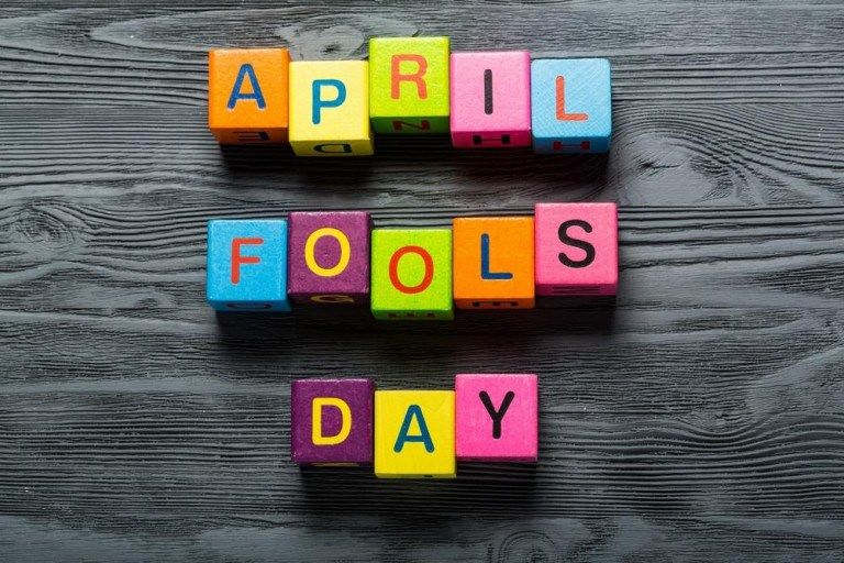 Best Prank Ideas For April Fools' Day