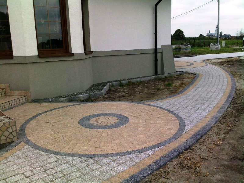 Pavement Home Design Ideas, Pictures. Pavement designs for homes ...