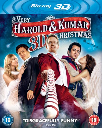 a very harold kumar 3d christmas - A Very Harold Kumar 3d Christmas Cast