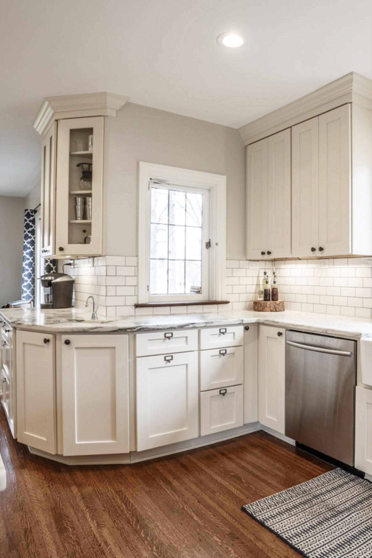 Historic Home Kitchen Updates In 2020 Kitchen Remodel Home Kitchens Home