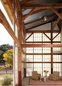 Pole Barn House Design Ideas Pictures Remodel And Decor