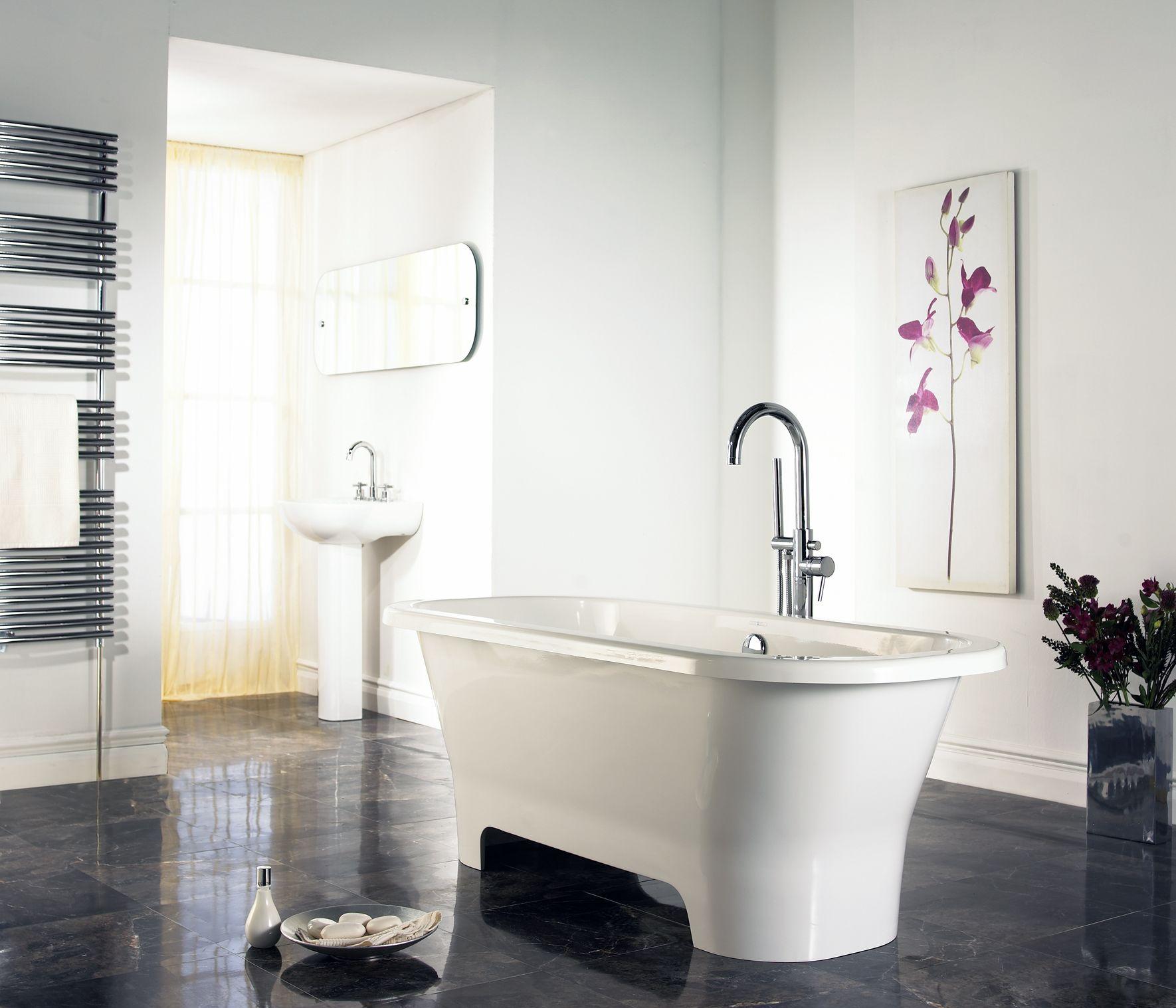 Master Bathroom Designs | Having a master bathroom suite that is ...