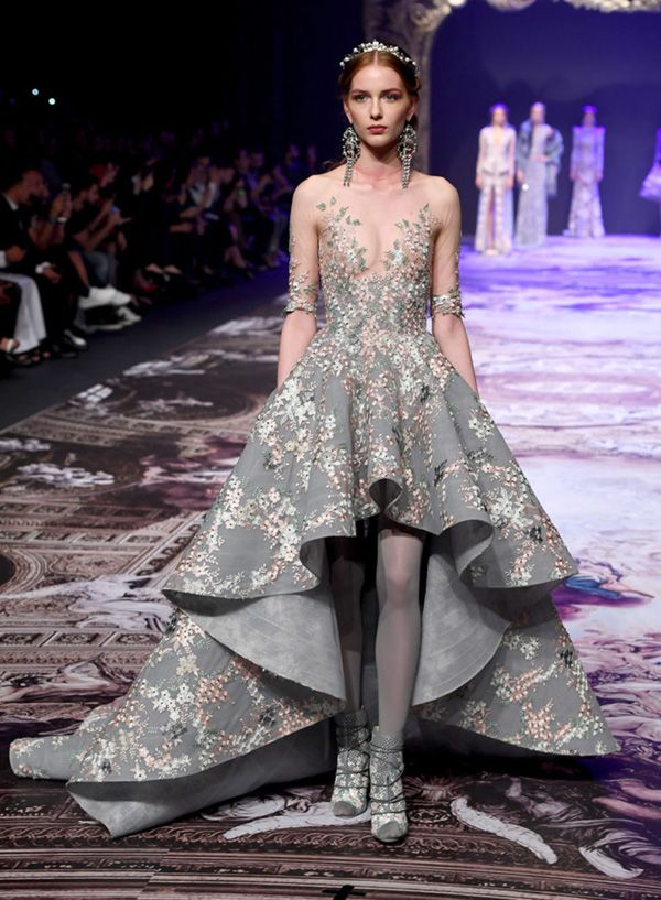 Fashion Friday  Michael Cinco Fall 2017 Couture Collection  24f66ffc0b399