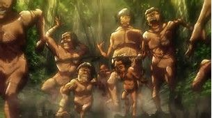 attack on titan wiki, titans - Bing Images | Order of Nephilim